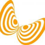 Flügelschlag des Schmetterlings